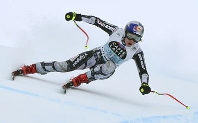 Program: Kdy se Ester Ledecká postaví na start v alpském lyžování