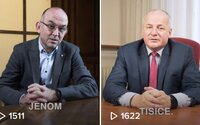 Prohlédni si celou kampaň na TikToku, za jejíž propagaci vláda zaplatila 500 tisíc korun