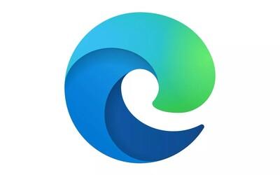 Prohlížeč Microsoft Edge má nové logo: Lidé se smějí, tvrdí, že vypadá jako kapsle na praní