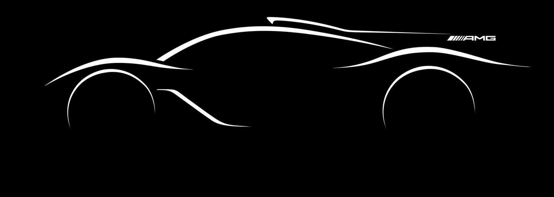 Project One bude hypersport, který nemá obdoby. AMG chystá silniční auto s technikou z F1!