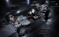 Project One bude hyperšport, aký tu nemá obdoby. AMG chystá cestné auto s technikou z F1!