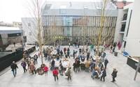 Projekt Nádvorie prináša priestor pre modernú kultúru priamo do srdca Trnavy