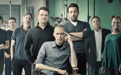 Projekt pre nádejných filmárov od Bena Afflecka a Matta Damona pokračuje na HBO 4. sériou