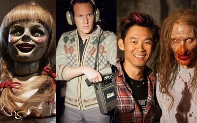 Prokletí hororů aneb děsivé paranormální jevy na natáčeních, které straší herce a štáby dodnes