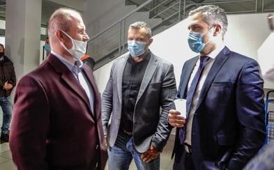 Prokurátor, ktorý obžaloval Kotlebu: Je to víťazstvo všetkých slušných ľudí na Slovensku