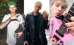 Proměna Machine Gun Kellyho v čase: Z divokého mladíčka, přes beef s Eminemem až k pop-punkové rockstar
