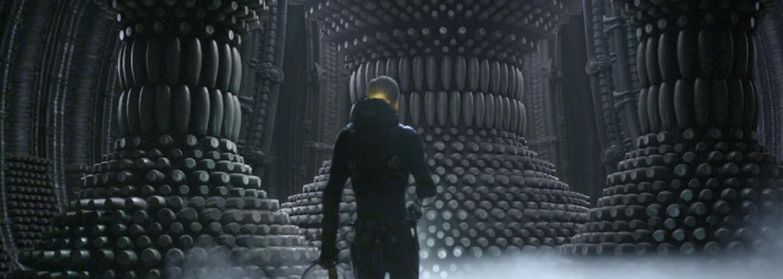 Prometheus dostane až tri pokračovania a k Alienu sa vrátia kultové postavy