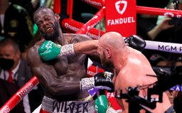Propadl kokainu, vážil 200 kilo a chtěl spáchat sebevraždu. Boxerský šampion Tyson Fury má za sebou neuvěřitelný příběh