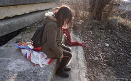 Prostitútka Monika šľape pri Slovnafte: Znásilnili ju, takmer zabili, ale prestať nechce, aby si mohla pichať heroín (Rozhovor)