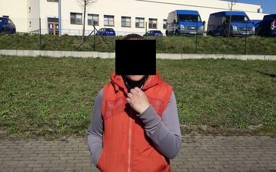 Prostitutka v Ústí nad Labem nabízela své služby bez roušky. Hrozí jí pokuta 20 tisíc