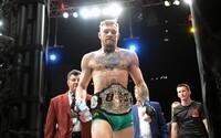 Proti Conorovi McGregorovi sa postaví o sedem kilogramov tažší Nate Diaz. Populárny Ír bude musieť na sebe nasledujúce dni poriadne zamakať