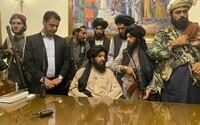 Proti Talibanu protestovali tisíce Afgancov. Do ulíc ich vyhnal nečakaný príkaz na vysťahovanie