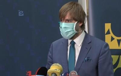 Protilátky proti koronaviru nemají skoro žádní Češi, ukázala studie kolektivní imunity