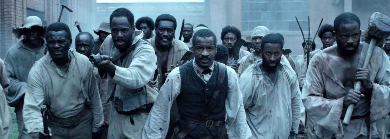 Provokujúce The Birth of Nation podáva drsný odkaz o čiernej americkej histórii (Recenzia)