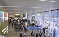 Provoz na pražském letišti za duben klesl o 99,6 %. Odbavilo stejný počet lidí jako loni za 2,5 hodiny