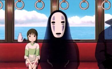 Prozkoumejte s námi kouzelný svět Mijazakiho studia Ghibli, jeho historii a legendární animované filmy, které vytvořilo