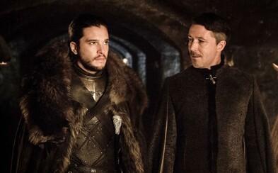Prvá časť 7. série Game of Thrones odhalila viac než ste si všimli. S kým sa znova stretol The Hound a aký význam malo cameo Eda Sheerana?