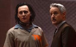 Prvá epizóda Lokiho bola skvelá. Humor striedali skvelé komiksové scény a odkazy na Infinity Stones
