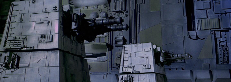 Prvá oficiálna fotka k Star Wars spinf-offu Rogue One je vonku!