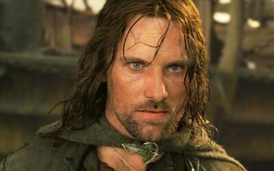 Prvá séria seriálového návratu do Stredozeme od Amazonu sa pravdepodobne bude zaoberať mladosťou Aragorna