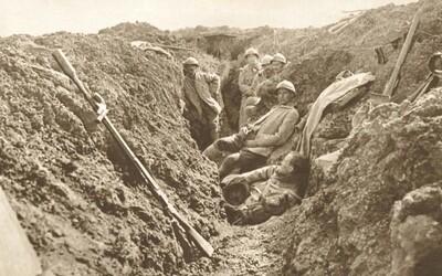 Prvá svetová vojna a Slováci alebo kde všade prelievali naši starí otcovia krv za cisára pána?
