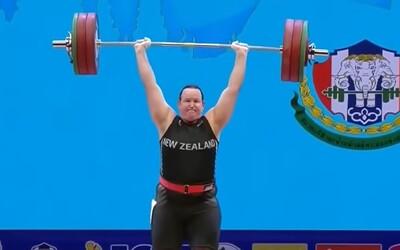 Prvá transrodová vzpieračka na olympiáde? Je to zlý vtip, tvrdí jej súperka