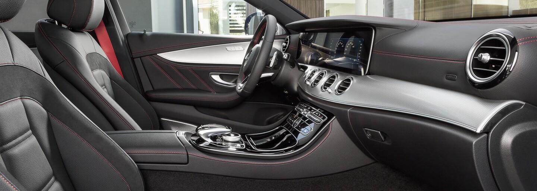 Prvá vysokovýkonná verzia novej triedy E prichádza! Mercedes-AMG E 43 4Matic dostal 401 koní