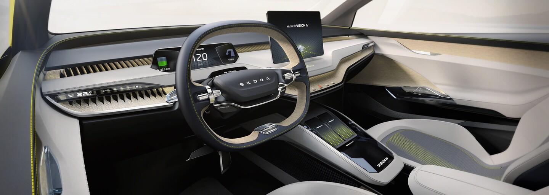 První čistě elektrické SUV od Škody ponese vskutku zvláštní jméno