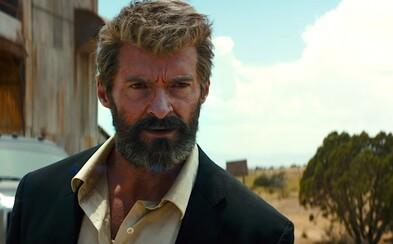Prvé dojmy na Logana? Tešiť sa môžeme na brutálneho Wolverina a a jeho dievčenský klon X-23, ktorý si pre seba kradne väčšinu scén