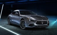 Prvé elektrifikované Maserati je na svete. Ghibli dostalo nevídanú hybridnú techniku