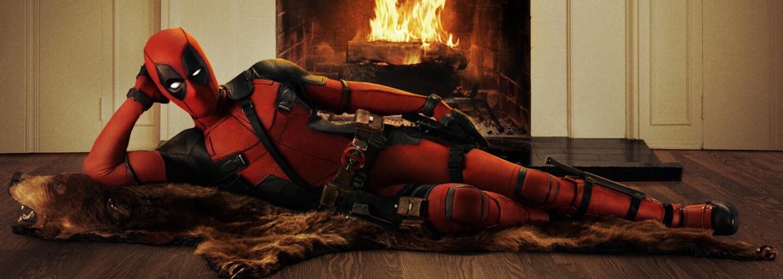 Prvé fotky z natáčania Deadpoola ukazujú známu scénu