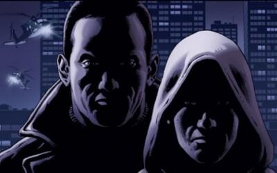 Prvé fotky z natáčania komiksu The Secret Service