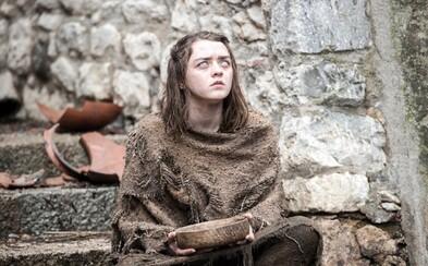 Prvé fotky zo 6. série Game of Thrones vám prezradia, či istá postava skutočne umrela
