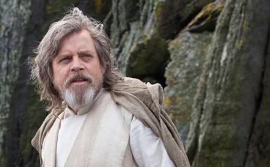 Prvé informácie o Star Wars: Episode VIII. Začne sa dej hneď po skončení The Force Awakens?