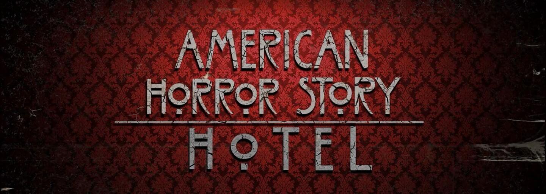 První mrazivá videa k American Horror Story: Hotel navodí tu správnou atmosféru
