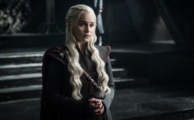 Prvé obrázky zo 7. série Game of Thrones pripravujú postavy na veľkolepú vojnu, aká v seriáli ešte nebola