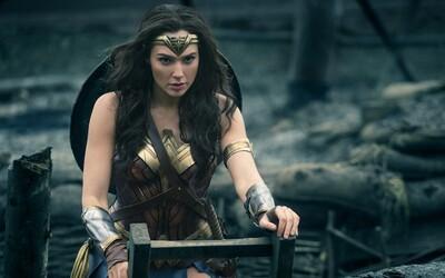 Prvé ohlasy kritikov a divákov na epickú komiksovku Wonder Woman sú tu! DCEU má podľa všetkého prvý skvelý film