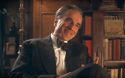 Prvé ohlasy na očakávanú drámu Phantom Thread sú tu. Čo hovoria na posledný film Daniela Day-Lewisa zámorskí kritici?