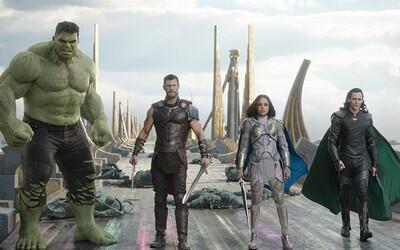 Prvé ohlasy na Thor: Ragnarok sľubujú najzábavnejšiu marvelovku plnú skvelých postáv a výbornej atmosféry