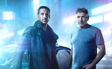 Prvé ohlasy pre nového Blade Runnera? Jednoducho sa pripravte na prelomovú žánrovku, dych vyrážajúci zážitok a neuveriteľný vizuál