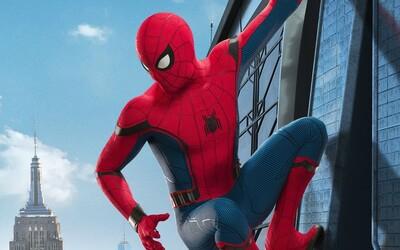 Prvé ohlasy zámorských kritikov na Spider-Man: Homecoming nešetria chválou. Ovládne nová marvelovka letnú sezónu?