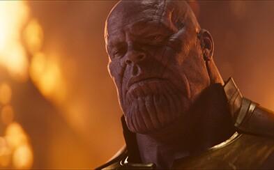 Prvé reakcie divákov na Infinity War chvália epickú akciu, výborného záporáka a skvelé hlášky