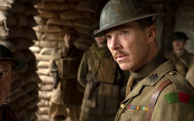 Prvé reakcie na 1917: Najlepší vojnový film od Zachráňte vojaka Ryana a geniálne filmové umenie