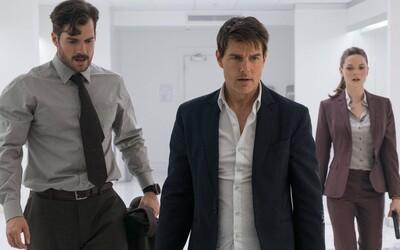 Prvé reakcie na Mission: Impossible – Fallout? Pripravte sa na najlepší diel série a kino film roka