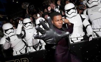 Prvé reakcie na Star Wars hlásia srdcervúci návrat kultovej ságy!
