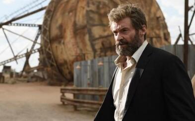 Prvé recenzie na Logana hýria nadšením! Štúdio sa pritom obávalo, že pôjde o nudný a nezáživný film, ktorý ľudí nezaujme