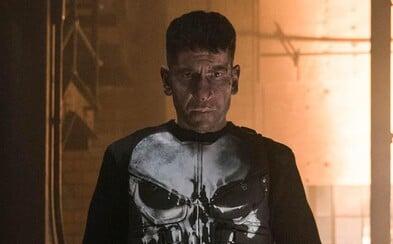 Prvé recenzie na seriálového Punishera rozhodne nehýria nadšením. Dočkáme sa sklamania?