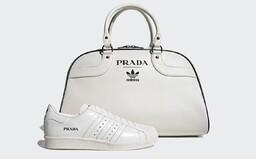 Prvé zábery luxusnej spolupráce Prada x adidas sú vonku