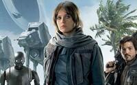Prví šťastlivci prirovnávajú Rogue One k Impérium vracia úder. Nové Star Wars sa vraj neuveriteľne podarilo!