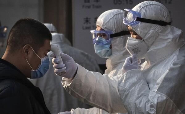 První Čech se zřejmě nakazil koronavirem, nyní je v péči lékařů ve Vietnamu